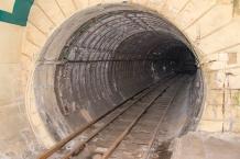 Overun Tunnel