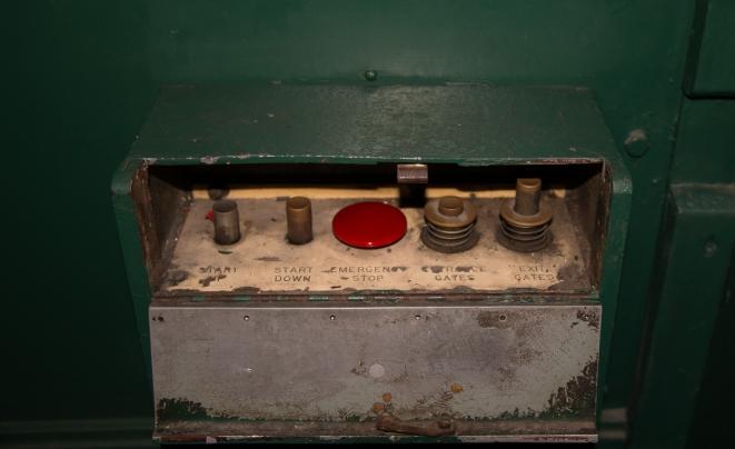 Lift controls