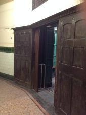 Lift Exit