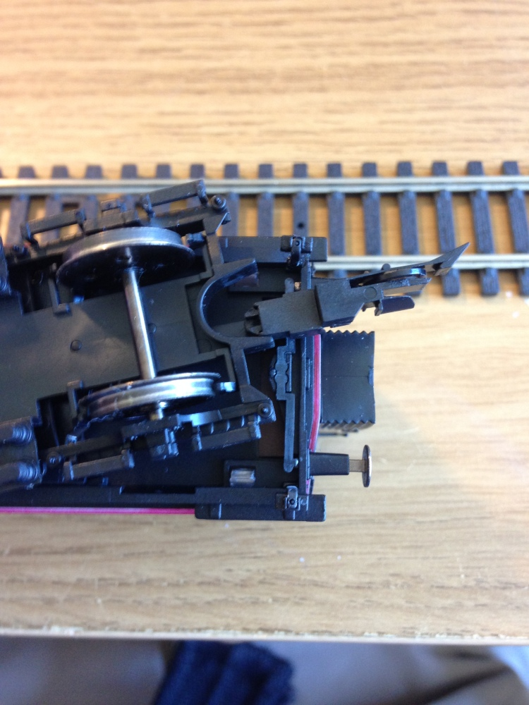 How To Improve Old Rolling Stock: Part 2 - Coupling (6/6)