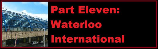 Waterloo Part Eleven