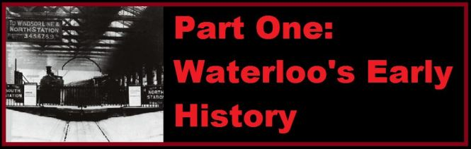 Waterloo Part One