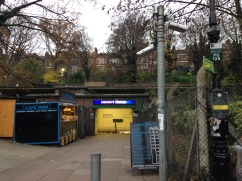 Highgate Station