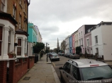 Kentish Town Suburbs