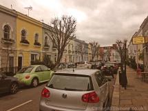 Kentish Town Colour