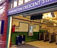 Mornington Ticket Hall