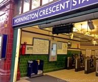 Mornington Ticket Hall
