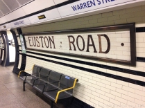 Euston Road