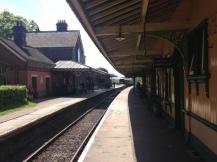 Platforms 4&5