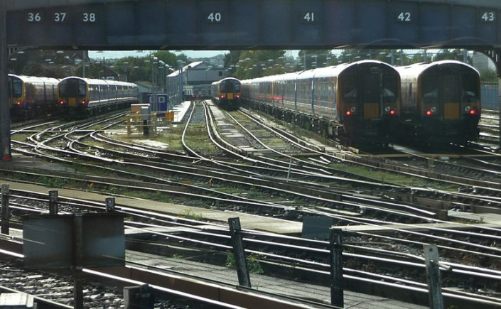 Virgin Trains – Calling All Stations