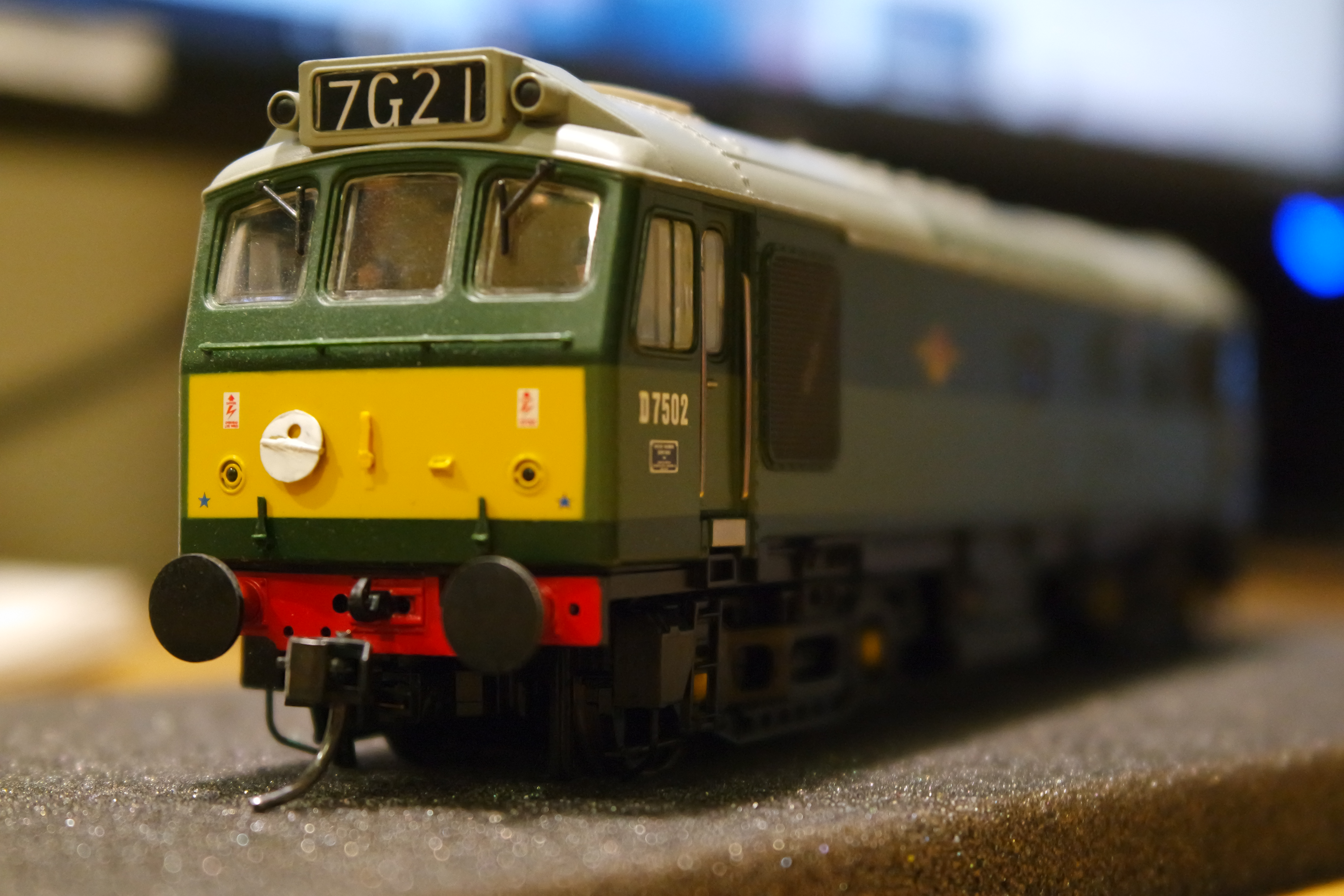 Dcc Fitting Series Bachmann Class 25 Calling All Stations Wiring Diagram Samsung Camera Pictures