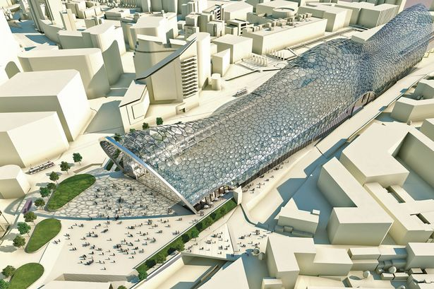 HS2: The Good, The Bad And The Derby